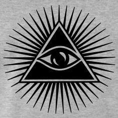 Cool Heart Drawings, Easy Drawings, Pyramid Tattoo, Make Your Own Stencils, Pyramid Eye, All Seeing Eye, Desenho Tattoo, Freemason, Tattoo Sketches