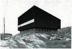 Eva og Nils Koppel, Greenland, 1966