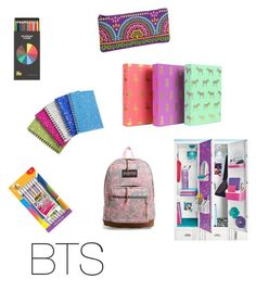 """Back to school tag"" by love-4fashion ❤ liked on Polyvore featuring art"