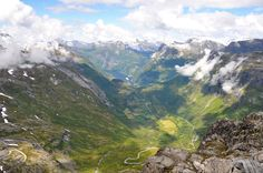 Discover the world through photos. Norway Fjords, Mountains, World, Nature, Travel, Naturaleza, Viajes, Destinations, The World