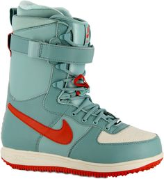 Nike Snowboarding Women's Zoom Force 1 Snowboard Boots (Closeout) - cannon/dark copper-birch - Snowboard Shop > Snowboard Boots > Women's Snowboard Boots
