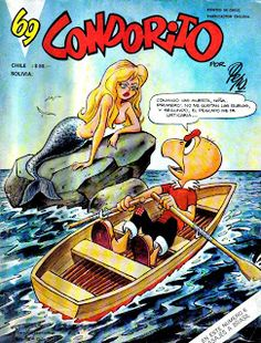 /co/ - Condorito Thread - Comics & Cartoons - Cartoon Jokes, Betty Boop, Dream Eater, The Punchline, Vintage Burlesque, Happy Guy, Grimm Fairy Tales, Non Sequitur, Magazines For Kids