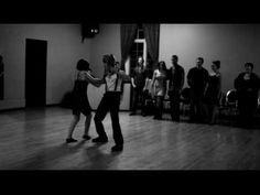 Portland Blues Dance Competition 2009 v1