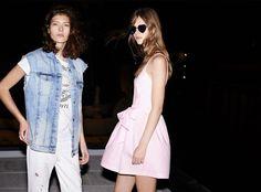 ZARA TRF May 2014 Lookbook   FashionMention