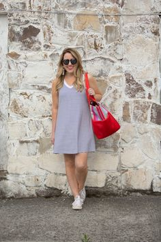 Bloggers Who Budget: Dresses For Less
