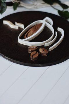 CAFE Coffee Cup Decor coffee shop decor coffee themed | Etsy