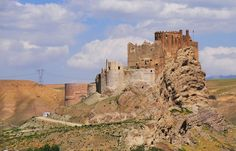 Castle of Alamut, The Order of the Assassins, Hassan-i-Sabbah, Iraq