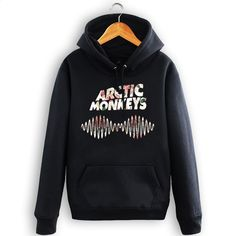 >> Click to Buy << New Fashion rock band Arctic monkeys Sweatshirts unisex autumn Hoodies plus size S-3XL #Affiliate