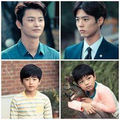 Xin Chào Quái Vật - Remember You tập 14: Tâm sự của Lee Hyun