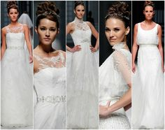 Conheça os modelos de vestidos mais cogitados para 2013 via @emotion.me