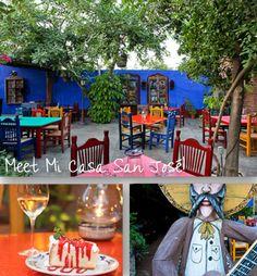 Mi Casa Restaurant - Cabo San Lucas & San Jose del Cabo, Los Cabos, Mexico