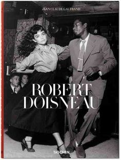 An empathetic lens: The most extensive collection ever published on Robert Doisneau As sensitive to human suffering as to the simple pleasures of life, Robert Doisneau is one of the most celebrated ex