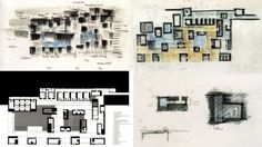 PETER-ZUMTHOR-THERME-VALS-DRAWINGS