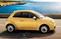 Fiat 500 - Configuratore, test drive e prezzi
