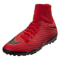 Nike Hypervenom X Phelon III DF TF Artificial Turf Soccer Shoe