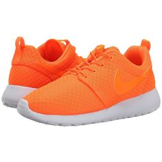 Nike Roshe Run Women's Shoes ($75) ❤ liked on Polyvore featuring shoes, athletic shoes, sneakers, light weight shoes, waffle shoes, lightweight shoes, cushioned shoes and patterned shoes