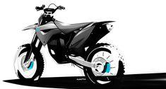 husa-bike_sketch_03 Bike Sketch, Motorbike Design, Dual Sport, Drawing People, Design Process, Motorbikes, Sketches, Iron, Concept