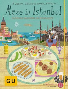 Meze in Istanbul Copyright GU Verlag