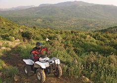 Ride Spot: Paiute Trails of Utah | News | Inside Scoops | ATV Action