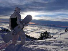 Feel Snowboarding