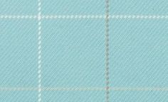 A modern upholstery fabric in a large scale plaid design of aqua blue, taupe and white. This fabric is suitable for all furniture upholstery, throw pillows and padded headboards. Each plaid square is 2.5 x 2.5. Please use the drop down box for your choice of fabric by the yard, pillows or lined curtains. Scroll down to see item descriptions. FABRIC SAMPLES: Fabric Name for Sample Order: Waycross Order your swatches here: https://www.etsy.com/listing/125101789/fabric...
