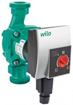 Wilo Hocheffizienz-Umwälzpumpe Yonos Pico 15/1-4 130 mm 4164000