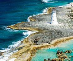 Image Via: Travel + Leisure  #Bahamas #HarbourIsland #Travel