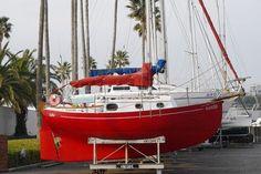 Pacific Seacraft Flicka 20