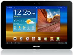 Samsung Galaxy Tab 8.9 Unboxing!! ~ spanglishreview