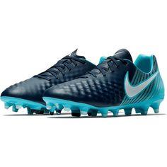 8da0b956a34 Nike Magista Onda II FG Soccer Cleat - Obsidian White Gamma Blue Glacier  Blue Gamma Blue