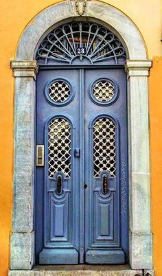 Patras, Peloponnese, Greece