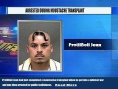 The Funniest Local News Screenshots