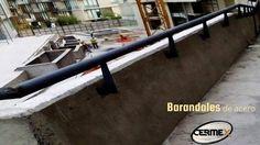 Portones - Barandales - Puertas - Louvers - Rejillas Estructuras para arquitectos. Herrería artística. Herrería Monterrey. Herrería contemporánea. #EstructurasMetalicas #Techos #Muros #Fachadas#Elevadores #Puentes - #EscalerasMetalicas #Barandales#EstructurasMetalicasEnMonterrey