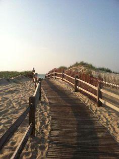 Crosby Landing Beach, Brewster MA