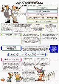 Capítulo III     DAS AÇÕES POSSESSÓRIAS     Seção I   Disposições Gerais   Art. 554  - A propositura de uma ação possessóri...
