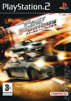 The Fast and the Furious Tokyo Drift - Download Full Version Pc Game Free