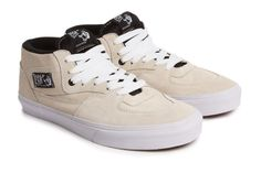 Vans Half Cab 20th Anniversary ... Do we celebrate Vans Half Cabs enough on this site? ...