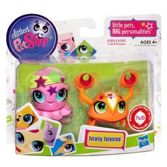 Littlest Pet Shop Totally Talented Pets Crab & Octopus Hasbro http://www.amazon.com/dp/B008VWHSVI/ref=cm_sw_r_pi_dp_ZS9xvb04G1PP3