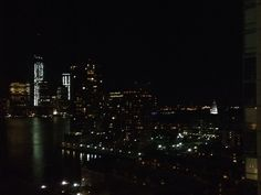 View of NY
