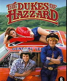 The Dukes of Hazzard, I have a friend that use to have a a huge truck that had The Dukes of Hazzard horn..lol