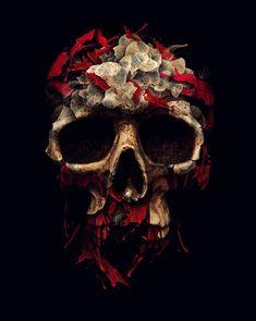 Alberto Seveso - The Blood Drains Down Like Devil's Rain