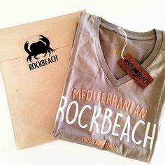 @juanra_mj -  Ya tiene la suya.  Hazte con la tuya en www.rockbeachco.com #rockbeach #camiseta #canpicafort #love #summer #tshirt #mallorca #estates_balears #loves_balears #igersbalears #moda #fashion #design #sexy #pretty #summer #majorca #Menorca #ibiza #formentera #isla #island #ocean #picoftheday #baleares by rockbeach_brand