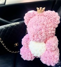See more of boujeevibes's content on VSCO. Teddy Bear Gifts, Princess Makeup, Beautiful Rose Flowers, Princess Aesthetic, Cute Room Decor, Luxury Flowers, Tumblr, New Instagram, Rose Bouquet