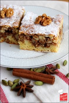 Pasta Cake, Biscuits, Most Delicious Recipe, Pudding Cake, Easy Healthy Recipes, Cake Cookies, Chocolate Cake, Food And Drink, Cooking Recipes
