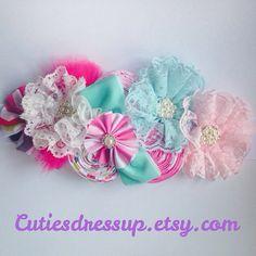 Maternity sash , pregnancy sash , flower pregnancy belt , flower sash on Etsy, $37.99