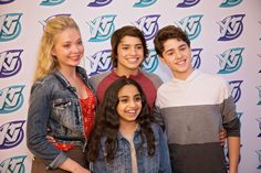 YTV Max & Shred Roaming Photography - picturex