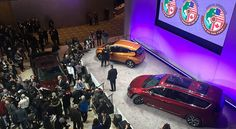Auto Detroit 2017 en dos minutos; todos los premios y debuts - http://autoproyecto.com/2017/01/auto-show-detroit-2017-en-dos-minutos.html?utm_source=PN&utm_medium=Pinterest+AP&utm_campaign=SNAP