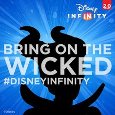 Maleficent coming soon to Disney Infinity