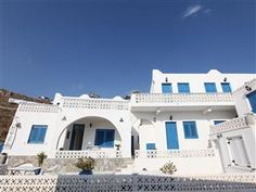 Mykonos Mina Beach Hotel Greece, Europe Located in Agios Stefanos, Mina Beach Hotel is a perfect starting point from which to explore Mykonos. The hotel offers a high standard of service and amenities to suit the individual needs of all travelers. Car park, airport transfer, tours, smoking area are just some of the facilities on offer. Designed for comfort, selected guestrooms offer non smoking rooms, air conditioning, balcony/terrace, television, refrigerator to ensure a rest...