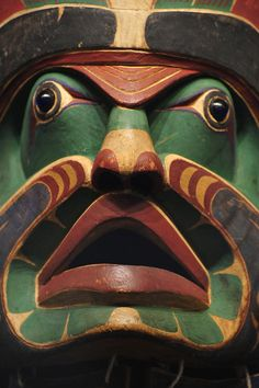 Celebrating the Northwest Coast - National Museum of the American Indian.